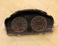 VOLVO S40 V50 C30 T5 SPEEDO CLOCKS CLUSTER BINNACLE DIALS 30710071  2004 - 2009